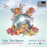 Opus Magnum: Official Sunrise Festival 2012 Theme