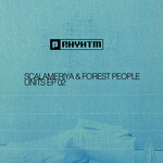 SCALAMERIYA/FOREST PEOPLE - Units EP.02 (Front Cover)