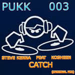 KENNA, Steve feat KOSHEEN - Catch (Front Cover)
