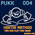 HEKTIK METHOD - Two Can Play That Game (Front Cover)