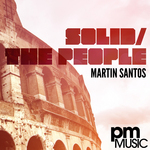 SANTOS, Martin - Solid (Front Cover)