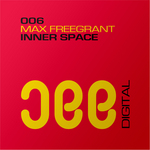 FREEGRANT, Max - Inner Space (Front Cover)