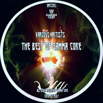 VARIOUS - The Best Of Gamma Core (Front Cover)