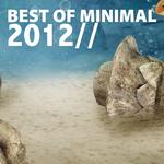 Best Of Minimal 2012