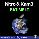 NITRO/KAM3 - Eat Me It (Front Cover)