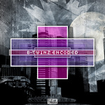 B TWINZ - Encoded (Front Cover)