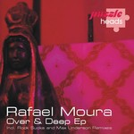 MOURA, Rafael - Over & Deep EP (Front Cover)
