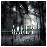 AANDY - Deep Forest (Front Cover)