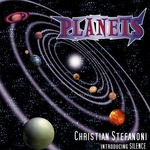 STEFANONI, Christian - Planets: Introducing Silence (remixes) (Front Cover)