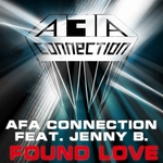 AFA CONNECTION feat Jenny B - Found Love (remixes) (Front Cover)