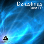 DZIASTINAS - Dust EP (Front Cover)