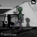 BARROS, Ricci - Watch My Step (Front Cover)