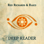 RED RICHARDS/RAICO - Deep Reader (Front Cover)