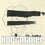 DERKSEN, Gerhard - Al 3Maja (Front Cover)
