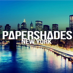 PAPERSHADES - New York (Front Cover)
