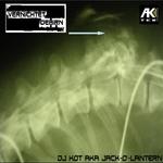 DJ KOT aka JACK O' LANTERN - Vernichtet Gehirn (Front Cover)