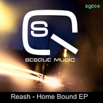Home Bound EP