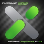 STREETCLEANER - Shoreside (Front Cover)