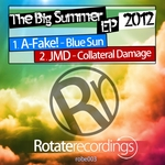 The Big Summer EP 2012