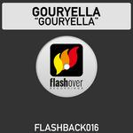 GOURYELLA - Gouryella (Front Cover)