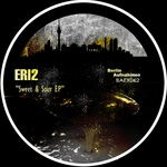 ERI2 - Sweet & Sour EP (Front Cover)