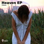 CUBUS - Heaven EP (Front Cover)