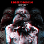 SOLHEIM, Robert - Heretics Plus (Front Cover)