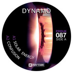 DYNAMO - Solar Energy (Bonus) (Front Cover)