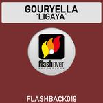 GOURYELLA - Ligaya (Front Cover)