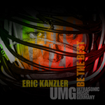 KANZLER, Eric - Be The Best (Front Cover)