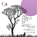 OCHOA, Mateo - The Simple Life (Front Cover)