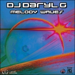 DJ DARYL G - Melody Waves (Front Cover)