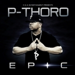 P THORO - Epic (Front Cover)