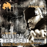 HANZ ON HANNIBAL THE GREAT feat METHOD MAN - Shining Star (Front Cover)
