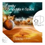FERDY - Computers In Space (Front Cover)