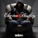 VARIOUS - Electro Hustlers Vol 2 (Front Cover)