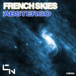 FRENCH SKIES - Abstergo (Front Cover)