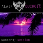 VARIOUS - House Session Vol 1 (Summer Session) (Front Cover)