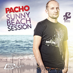 PACHO/VARIOUS - Sunny Beach Session (Front Cover)
