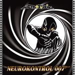 NEUROKONTROL - Neurokontrol Vol 7 (Front Cover)