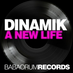 DINAMIK - A New Life (Front Cover)