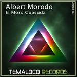 MORODO, Albert - El Moro Guasuda (Front Cover)