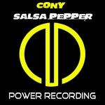 Salsa Pepper EP