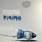 MOMU - Rising (Front Cover)