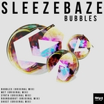 SLEEZEBAZE - Bubbles (Front Cover)
