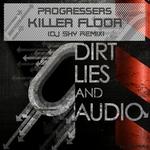 PROGRESSERS - Killer Floor (Front Cover)