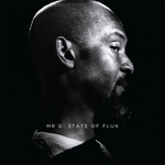 MR G - State Of Flux (Front Cover)