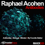 ACOHEN, Raphael - Antibodies (Front Cover)