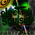 ELECTRIC SOULSIDE - Electric Soulside Party Pack (Front Cover)