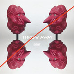 SIBOT - Throw Away (Front Cover)